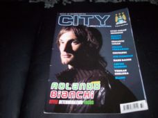 City, August 2007